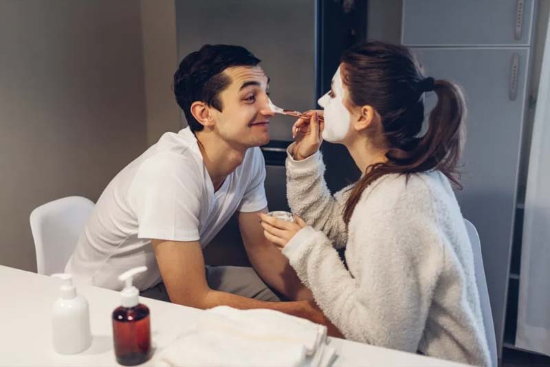 9 Relationship Tips for Couples in Quarantine