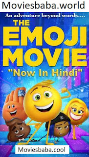 The Emoji Movie (2017) Full Movie Online Free Hindi Dual Audio BRRip 480p