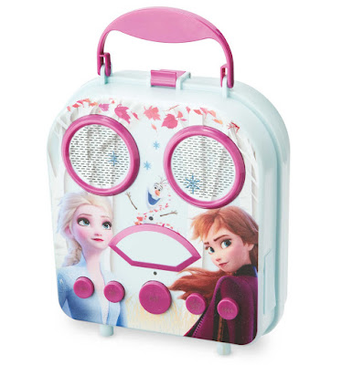 Frozen 2 Karaoke Case
