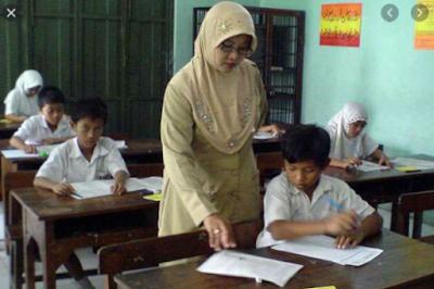 Kurikulum Darurat Terbit, Guru Diminta Lebih Siap