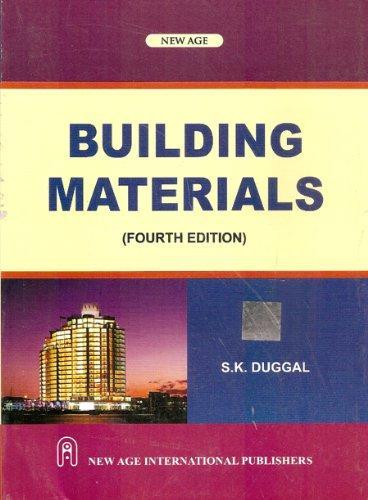 Building Materials By Ss Bhavikatti Pdf