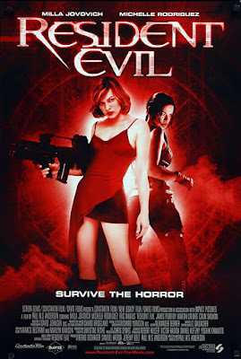 Resident Evil 2002 Dual Audio Hindi 480p BluRay 300mb