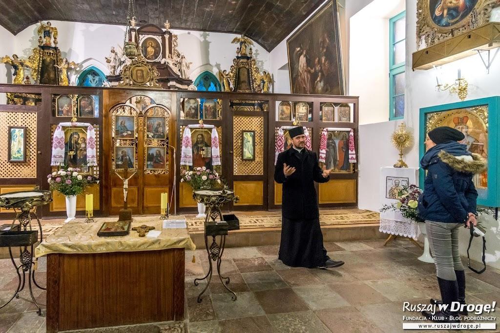 Kościół Parafi pw. Św. Mikołaja w Żelichowie