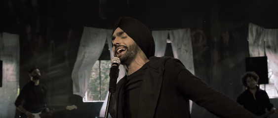 Qismat Full Mp3 Song Download -  Ammy Virk