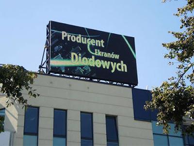 Công ty cung cấp màn hình led p2 ngoài trời tại quận 3