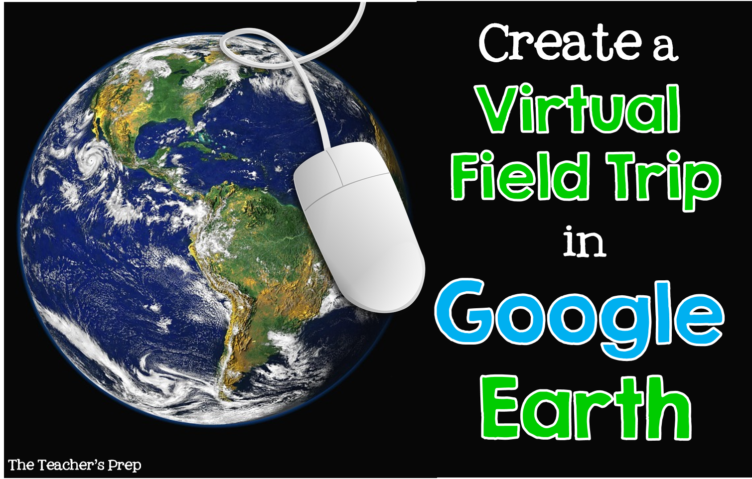 The Teacher S Prep Create A Virtual Field Trip Using