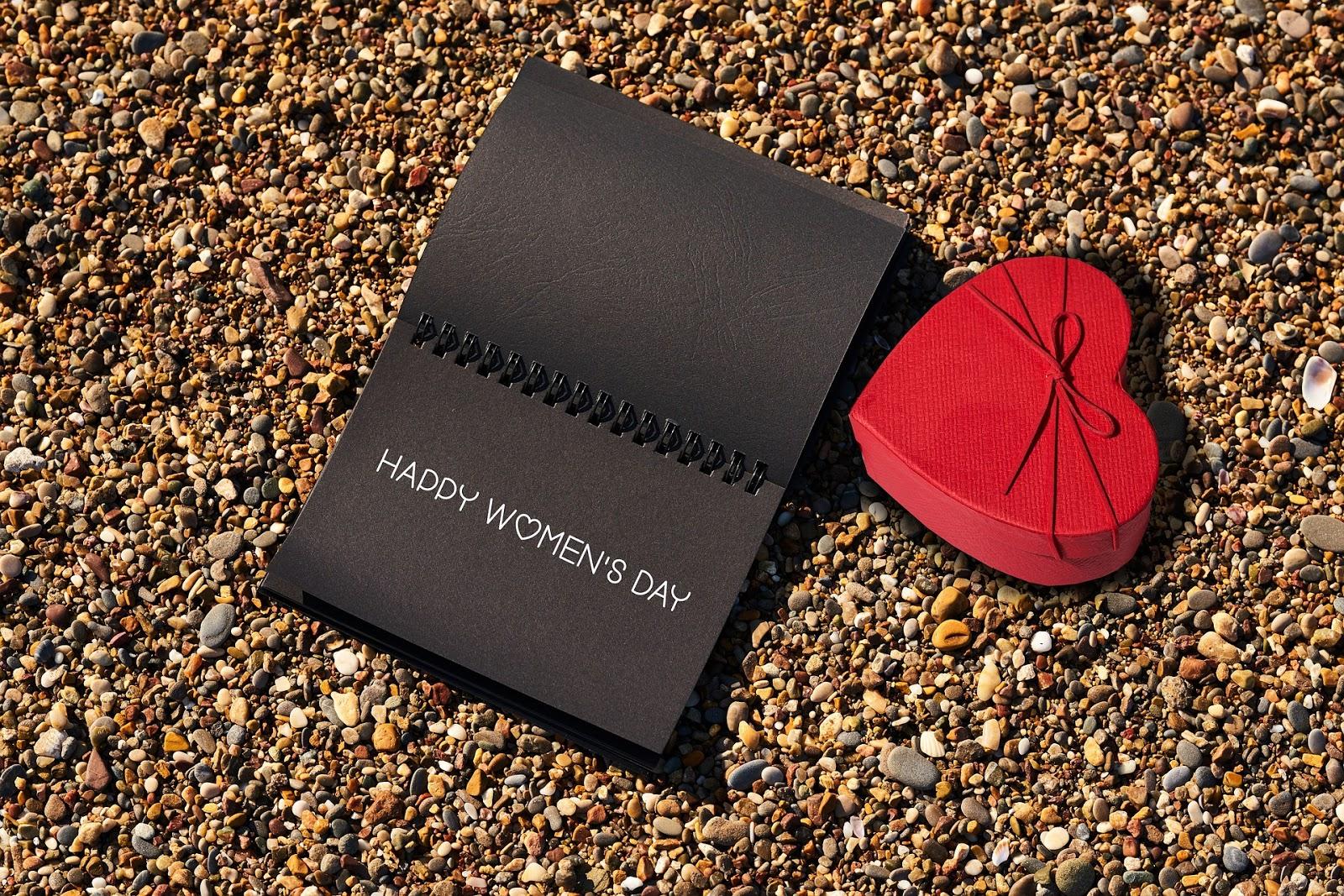 Pomysły na prezent z okazji Dnia Kobiet
