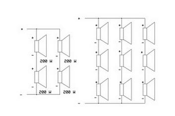 1000W Power Amplifier ~ AmplifierCircuits.com