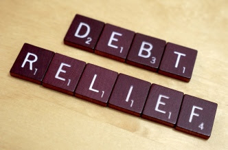 Three Common Myths About Debt Relief