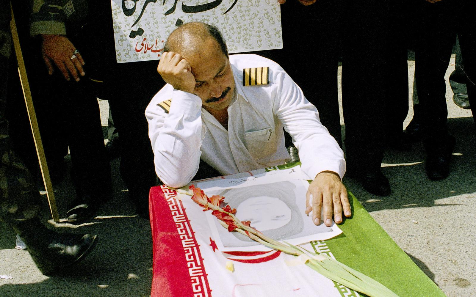 Ιράν που χρονολογείται από τα τελωνεία