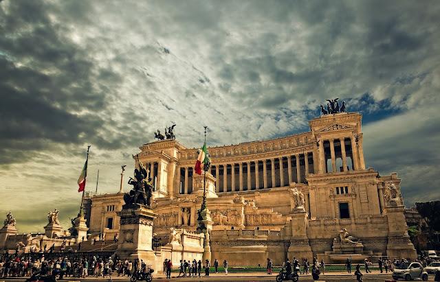 Italia: la crisis perpetua