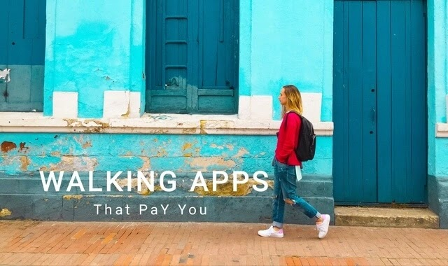Top 10 Best Walking Apps That Pay You Real Money