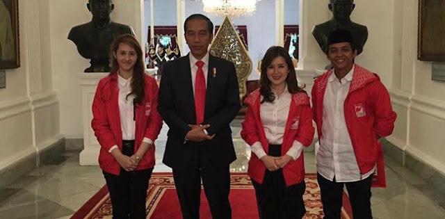 PSI Berulah, Jokowi Disarankan Minta Maaf Kepada Putin Dan Rusia