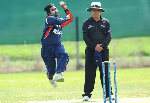 Records of Nepal Cricket Team