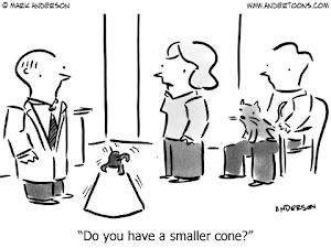 Veterinary Assistant Cartoons and Comics - funny pictures ...   Cartoon Vet Tech