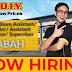 Mohon Online Jawatan Kosong di MR D.I.Y Sabah. Minima SPM Layak Untuk Memohon