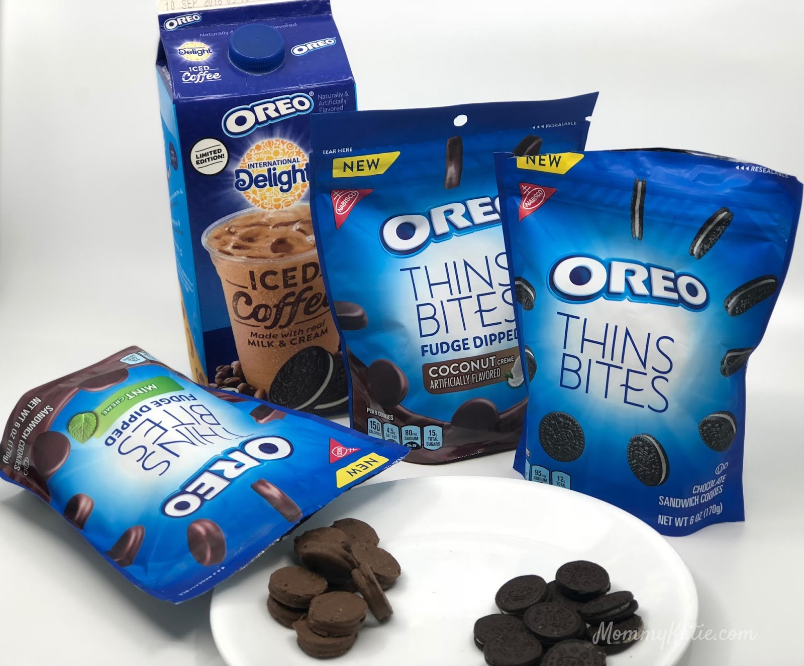 15bb13460 OREO Thins Bites and ID OREO Iced Coffee @ Walmart: a sweet deal | Mommy  Katie