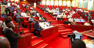 Nigerian Senators to donate 50% of their salaries to Covid-19 fight