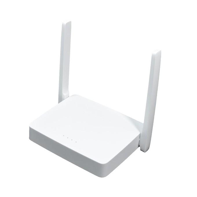 Roteador Rural com 300Mbps  internet rural