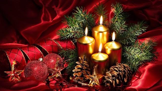 5 Rituales de Feng Shui para año nuevo