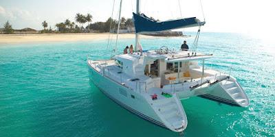 Puedes alquilar un barco en Marbella