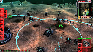 Command And Conquer 3 Tiberium Wars Android Games