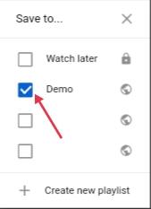 YouTube Playlist Par Video Save Kaise Kare