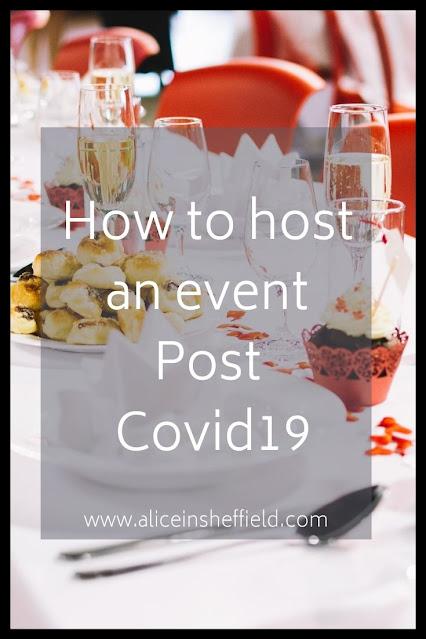 Hosting Event Covid19