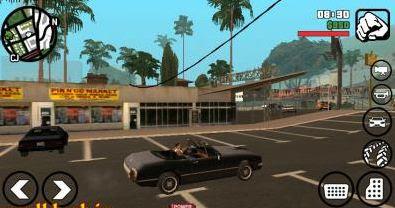 GTA San Andreas v1.05 Mod (Script Cleo) No Root