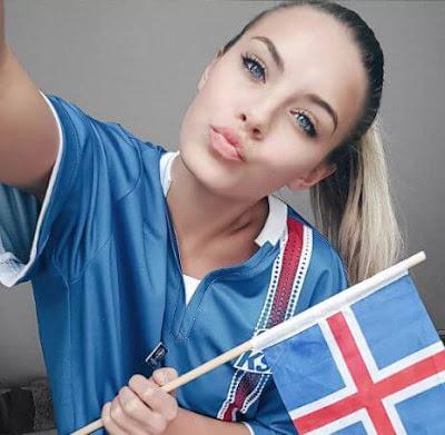 الانتقال إلى أيسلندا للحصول على وظيفة