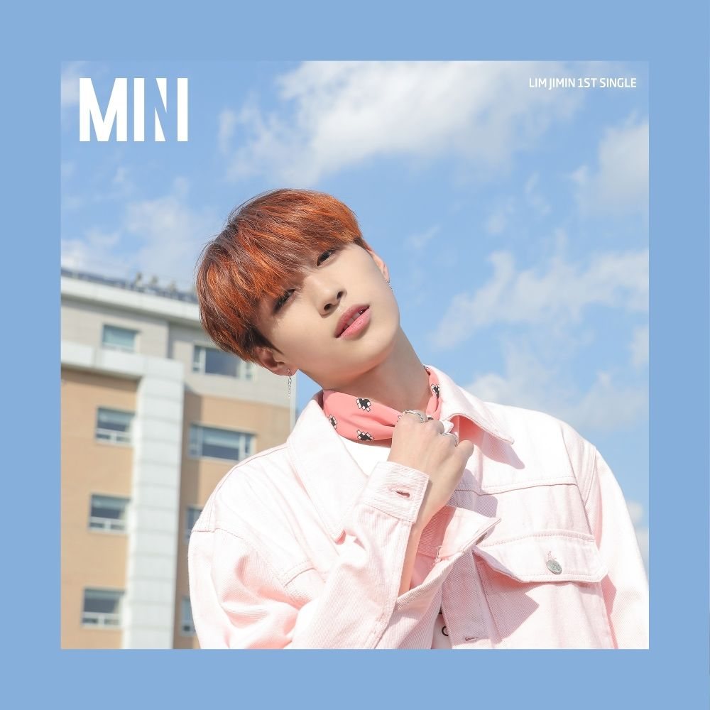 LIM JIMIN – MINI – EP (ITUNES MATCH AAC M4A)