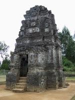 Sejarah Candi Dieng Wonosobo - Candi Bima