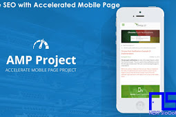 Improve SEO with Accelerated Mobile Page