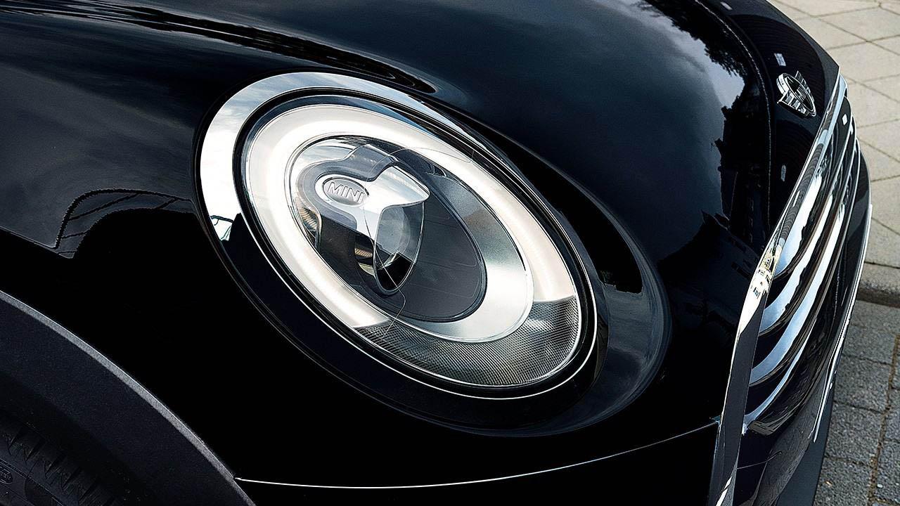 otra edici n limitada del mini el blackfriars edition foro debates de coches. Black Bedroom Furniture Sets. Home Design Ideas