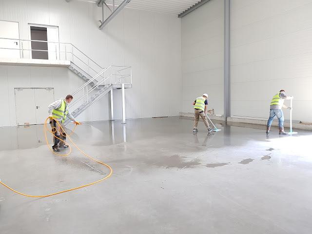 إعلان وظائف شاغرة في شركة Sarl moderne net ولاية قسنطينة Constantine، أعلنت عن رغبتها في توظيف 20 عامل نظافة (Ouvrier de nettoyage)  في إطار العقود الكلاسيكية نوع العقد  عقد CDD