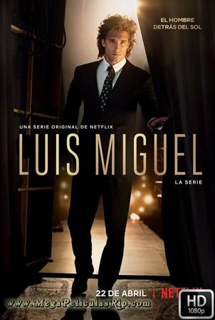 Luis Miguel, La Serie [1080p] [Latino-Ingles] [MEGA]