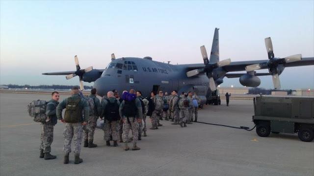 Alemania reacciona a posible retirada de tropas de EEUU del país