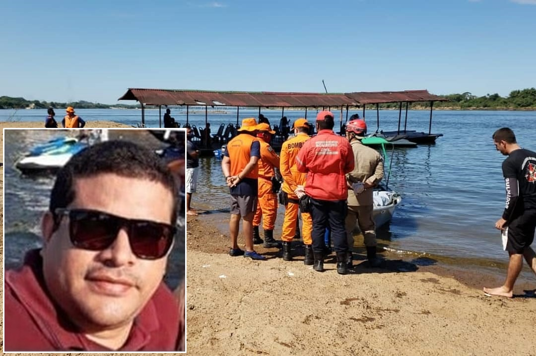 Blog do Gilberto Lima: Médico veterinário morre afogado no Rio ...