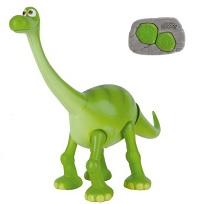 O Bom Dinossauro com controle remoto Disney Arlo Sunny