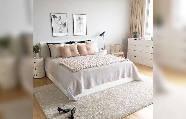 La interiorista Yenny Coromoto Pulgar León le enseña las mejores formas de decorar una habitación