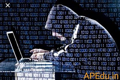 Cyber crimes emerging