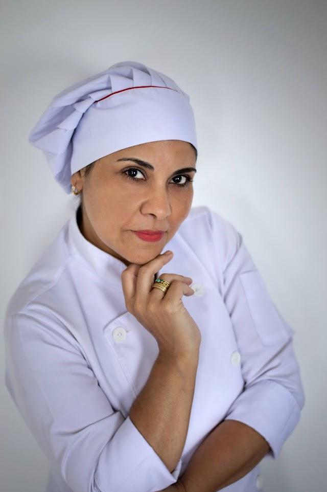 O personal chef como presente de dia das mães