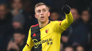 Koeman gave me nothing in the six months I was at Everton: former Barcelona player Deulofeu