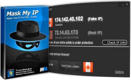 Mask My IP Download Grátis