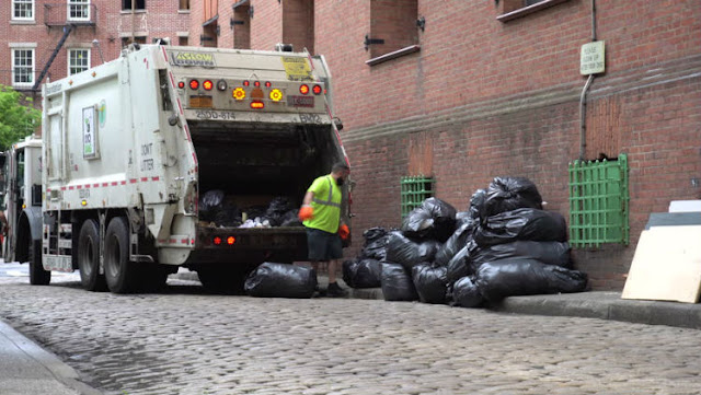 New York Junk Removal Service – When to Utilize Them