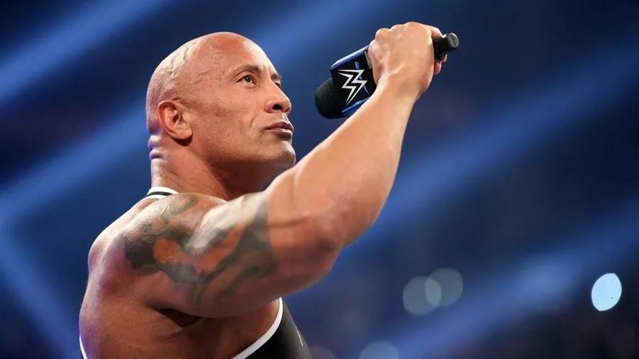 """""""The Rock vs. Roman Reigns"""" pode ser adiado para a WrestleMania 39"""