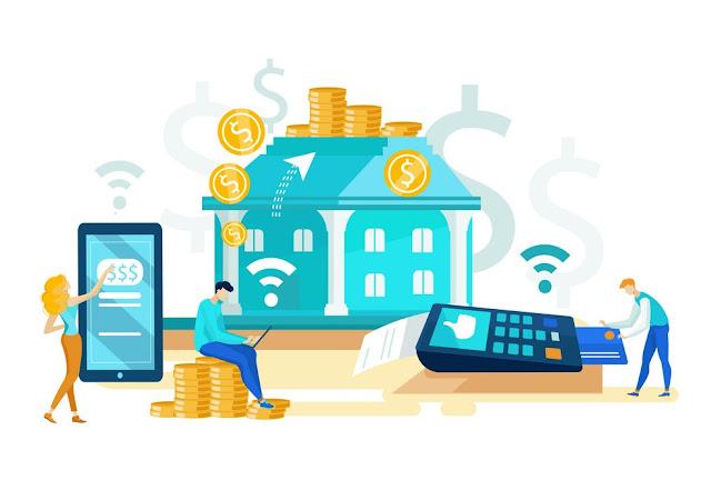 Aplikasi Penghasil Uang Gratis untuk Android