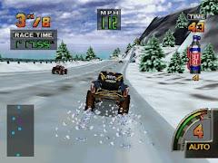 Jogue rom online Off Road Challenge para N64