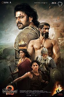 Download Film Baahubali 2 the Conclusion (2017) HDTS Sub Indo