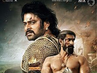Download Film Baahubali 2 the Conclusion (2017) HDRip Sub Indo